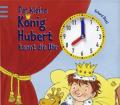 Erhard-Dietl+Der-kleine-König-Hubert-kennt-die-Uhr