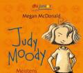 Megan-McDonald+Judy-Moody-Meistens-mordsmäßig-motzig