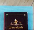 Wurzelputz-Buch