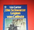 Lin Carter Die Schwarze Legion von Callisto (3)