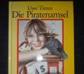 Die Piratenamsel (1)