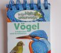 Bestimmungsblock Vögel (1)