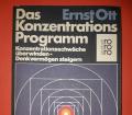 Das Konzentrationsprogramm (2)
