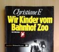 Wir Kinder vom Bahnhof Zoo. Von Christiane F. (1994)