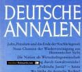 Deutsche Annalen. Jahrbuch des Nationalgeschehens. Gert Sudholt (1985)