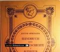 Handbuch der Kunstgeschichte I. Das Altertum. Von Anton Springer (1898)