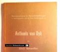 Anthonis van Dyk von Emil Schaeffer. Kunstgeschichte in Einzeldarstellungen. Von Fritz Wolff-Leipzig