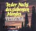 In der Nacht des siebenten Mondes. Von Victoria Holt (1974)