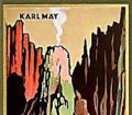Im Tal des Todes. Band 62 der Gesammelten Werke. Von Karl May (1951)