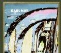 Der Derwisch. Band 61 der Gesammelten Werke. Von Karl May (1951)