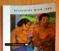 Paul Gauguin 1848-1903. Belvedere Wien 1960