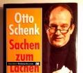 Sachen zum Lachen. Von Otto Schenk (1993)