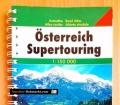Österreich Supertouring Autoatlas. Von Freytag & Berndt (2007)