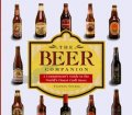 The beer companion. A Connoisseurs Guide to the Worlds Finest Craft Beers. Von Stephen Snyder (1996)