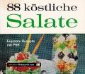 88 köstliche Salate. Von Christine Schönherr (1966).