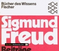 Beiträge zur Psychologie des Liebeslebens. Von Sigmund Freud (1981).