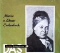 Das Gemeindekind. Von Marie von Ebner-Eschenbach (1960)