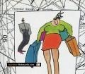 Schnittmuster. Texte zum Thema Trennungen. Von Sylvia Treudl (1992).