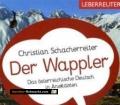 Der Wappler. Von Christian Schacherreiter (2006).