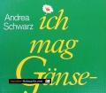 Ich mag Gänseblümchen. Von Andrea Schwarz (1998).