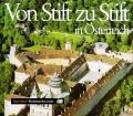 Von Stift zu Stift in Österreich. Von Gerhard Stenzel (1977).