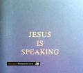 Jesus is speaking. Von A Course In Miracles International