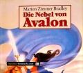 Die Nebel von Avalon. Von Marion Zimmer Bradly (1983)