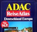 ADAC ReiseAtlas 19992000