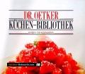 Küchen-Bibliothek. Kuchen und Kleingebäck. Von Dr. Oetker (1992).