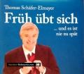 Früh übt sich. Von Thomas Schäfer-Elmayer (2006)