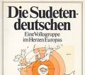 Die Sudetendeutschen. Von Oskar Böse (1989)
