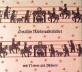 Deutsche Weihnachtslieder. Von Helmut Walcha (1937)