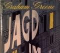 Jagd im Nebel. Von Graham Greene (1962)