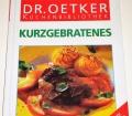 Kurzgebratenes. Von Dr. Oetker (1998).