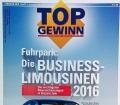 TOP Gewinn Februar 2016.