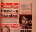 Das Kleine Blatt 28. August 1965.
