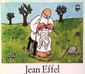 Heitere Schöpfungsgeschichte für fröhliche Erdenbürger. Von Jean Effel (1980)