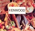 Rezepte für Ihre Kenwood Chef oder Major