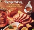 Rezept-Ideen für feine Säfte und pikante Saucen. Von Maggi