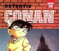 Detektiv Conan. Band 36. Von Gosho Aoyama (2007)