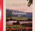 Essen und Trinken in Österreich 2001. Von Bund Österreichischer Gastlichkeit