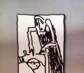 Tod, wo ist dein Stachel. Von Hugo Schanovsky (2008). Handsigniert