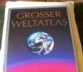 Grosser Weltatlas. Naumann Göbel