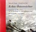 Echte Österreicher. Von Melita H. Sunjic (1995)