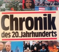 Chronik des 20. Jahrhunderts. Von Bodo Harenberg (1988)