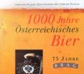 1000 Jahre Österreichisches Bier. Von Christoph Wagner (1996)
