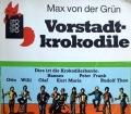 Vorstadtkrokodile. Von Max von der Grün (1981)