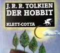 Der Hobbit. Von J.R.R. Tolkien (2002)