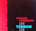 Der Terror der Ökonomie. Von Viviane Forrester (1997)