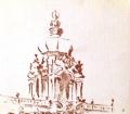 Dresden. Von Hermann Heckmann (1984)